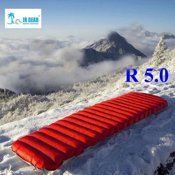 Ultralight Inflatable Dampproof Sleeping Pad