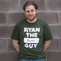 AH Ryan the Guy Shirt