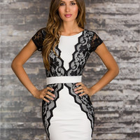Hot Style Sexy Women Lady Solid Lace Tight O-Neck Dress Slim Sleeveless One-piece Dress Party Wedding Wear White Blue Red Colors