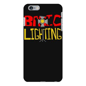 video thumbnail for how to do basic lighting iPhone 6 Plus/6s Plus Case
