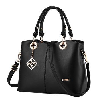 Top brand Women Handbag Shoulder Tote Messenger Hobo Bag Satchel high quality Bolsas Feminina Chain Bag