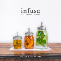 Infuse: Oil, Spirit, Water - kitchen & dining - HOUSE & HOME
