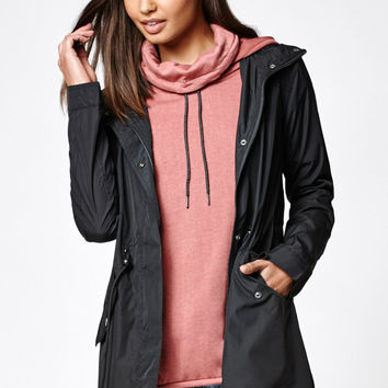 Element Colin Windbreaker Jacket at PacSun.com