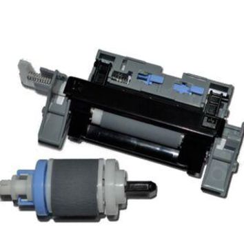 new original  CE710-69007 Tray 2 Pick up roller & Sep Roller kit - CLJ CP5225 / CP5525 / M750 printer parts on sale