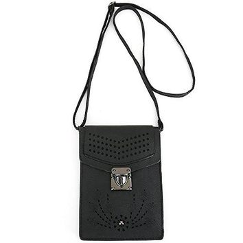 Mini Crossbody Bags Small Cell Phone Purses with Shoulder Strap Phone Wallet