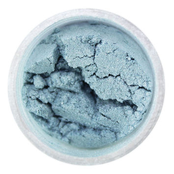 Ice Blue Luster Dust