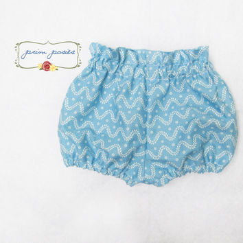 Infant Girl Clothing, Newborn Girl Clothes, Bloomers, Baby Girl Clothes, Baby Girl Bloomers, Diaper Cover, Baby Diaper Cover, 0-3 months