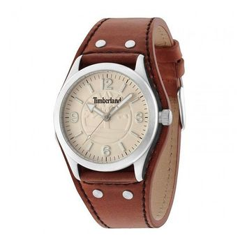 Men's Timberland WADLEIGH Watch Water Resistant FREE SHIPPING