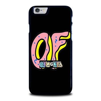 odd future ofwgkta golf wang iphone 6 6s case cover  number 1