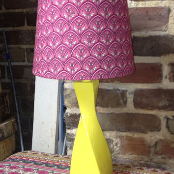 The Penelope lamp