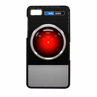 Hal 9000 Hello Dave BlackBerry Z10 Case