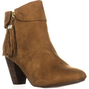 Report Moriah Anke Boots, Tan, 11 US