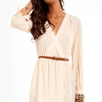 It's A Wrap II Dress $58
