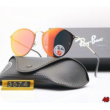 dbc17699b7 RayBan Ray-Ban Hot Sale Popular Women Men Personality Sunglasses