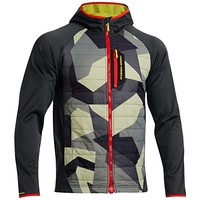 Under Armour UA ColdGear Infrared Werewolf Hooded Jacket - Men's