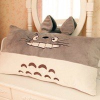 Sp Mall My Neighbor Totoro Pillow