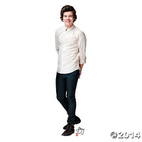 One Direction Stand-Up - Harry Styles