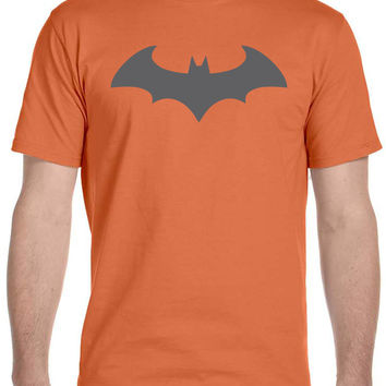 Sheldon Coopers Batman Arkham City T-Shirt