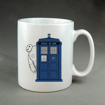 tardis dr who,coffee mug,tea mug,ceramic mug