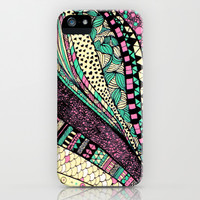 too tall iPhone & iPod Case by Mariana Beldi