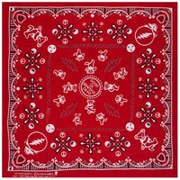 Grateful Dead - Good Ol' Red Bandana