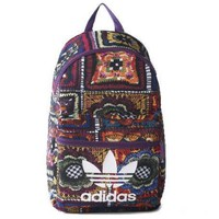 THE Adidas :: Trending Fashion Sport Laptop Bag Shoulder School Bag Backpack