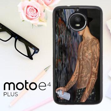 Cameron Dallas V0301 Motorola Moto E4 Plus Case