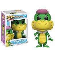 Hanna Barbera Wally Gator POP! Vinyl Figure
