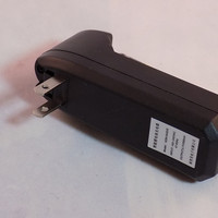 18650 Battery Wall Charger