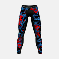 Hybrid Infrared Compression Tights / Leggings