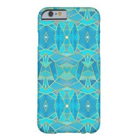 iPhone 6/6 blue ocean Barely There iPhone 6 Case