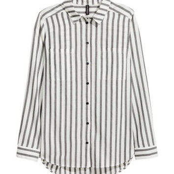 H&M Cotton Shirt $17.99