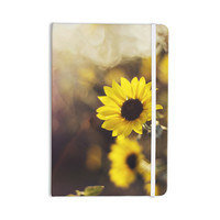 "Libertad Leal ""Magic Light"" Flower Everything Notebook"