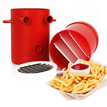 Jiffy Fries