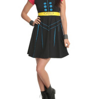 Marvel Her Universe Thor Costume Dress