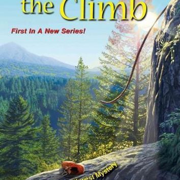 Scene of the Climb: A Pacific Northwest Mystery (Pacific Northwest Mysteries)