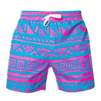 The Gnar Gnars – Chubbies Shorts
