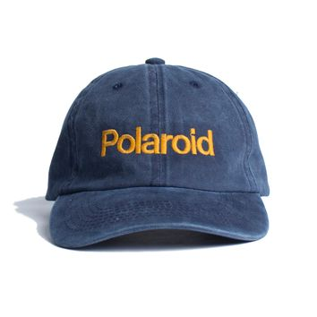 Polaroid Embroidery Logo Cap by Altru Apparel