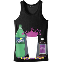 Sippin That Lean Tank