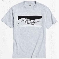 UO Artist Editions Joe Flores Creation Tee
