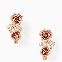 garden garland ear pins | Kate Spade New York