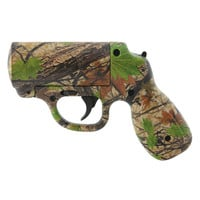Mace Pepper Gun Distance Defense Spray, Camo with Holster