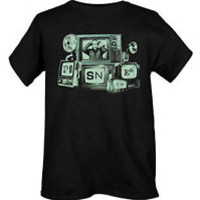 Mike Posner TV's Slim-Fit T-Shirt