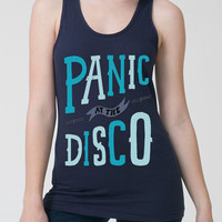 Panic! At The Disco Tank-Top (Women) | CrewWear