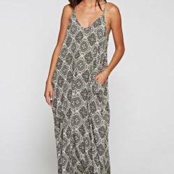 Cocoon Maxi in Army