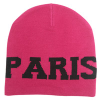 Destination Beanie | Shop Just Arrived at Wet Seal