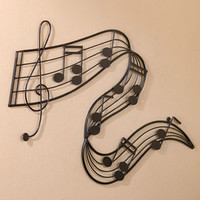 Musical Wall Art Collection