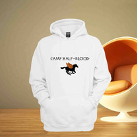 Percy Jackson Camp Half-Blood_ hoddie the collection