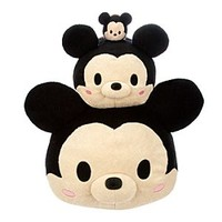Mickey Mouse ''Tsum Tsum'' Plush Collection