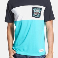 Mitchell & Ness 'Vancouver Grizzlies - Margin of Victory' Tailored Fit